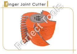 Industrial Finger Joint Cutter