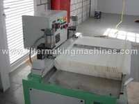 Adhesive Edge Drying Machine