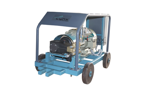Hydro Jetting Cleaning Systems