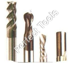 Solid Carbide Router Bit