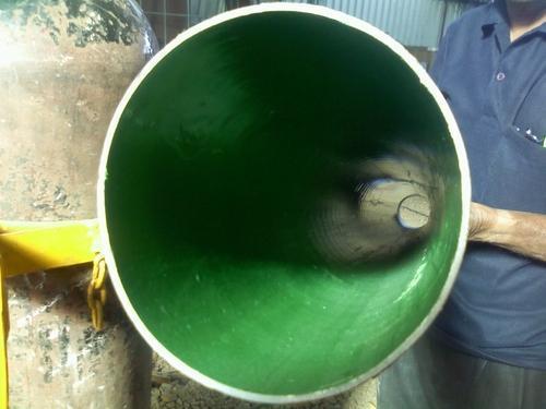 Internal Pipe Coating Equipments