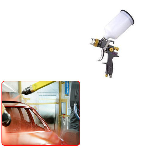 HVLP Spray Guns for Automobile Industry