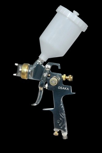 OSAKA HVLP Spray Guns