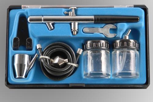 Air Brush Gun Bottom Cup Ti 20b