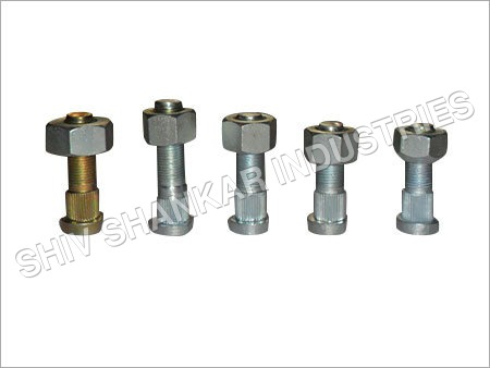 Tractor Front Wheel Hub Bolts