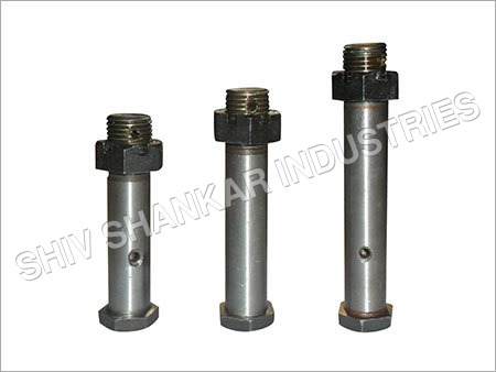 Tractor Trolly Shackle Bolts