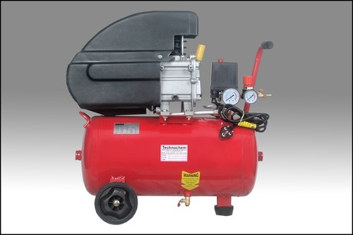 Portable Air Compressor for Spray Painting