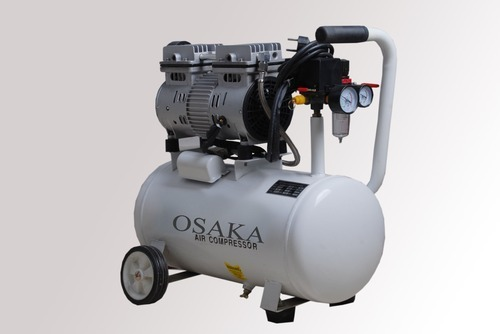 Compressor for Spray Painting Guns