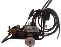 Heavy Vehicle Washer Pressure Pump