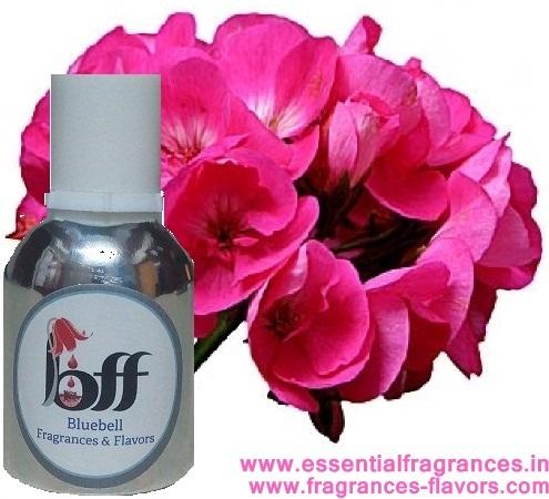 Geranium BB Fragrance Oil