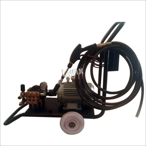3 Phase Car Washer Pump