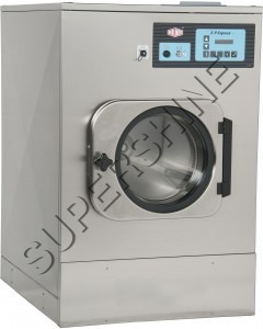 Rigid mount Washer Extractors