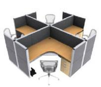 Modular Workstation Furniture