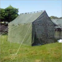 Double Fly Tent