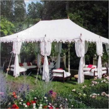 Resort Pergola Tent
