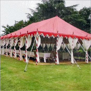 Luxury Resort Tents