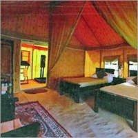 Four Man Tent