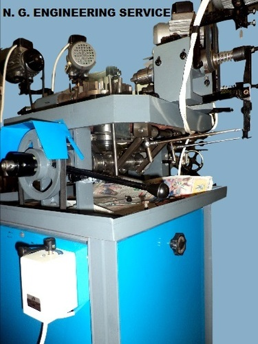 Drilling Tapping Rotary Table Machine