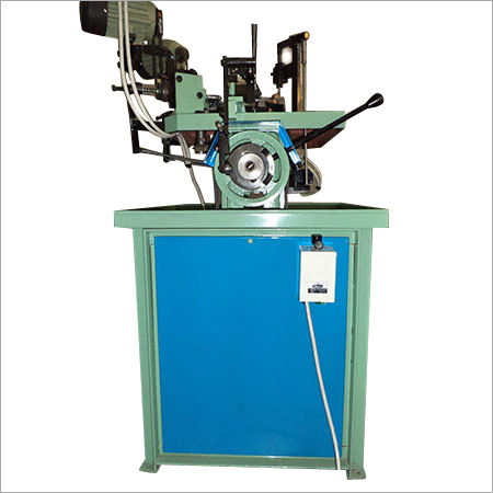 Steel Parts Rotary Table Machine