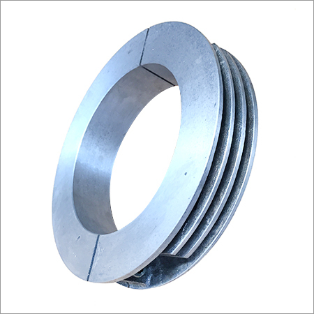 Aluminum Graded Casting
