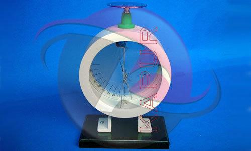 Braun Electroscope
