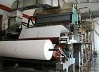 PAPER NAPKIN OR TISSU MAKING MACHINE