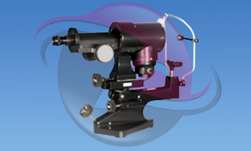 Keratometer Microscope