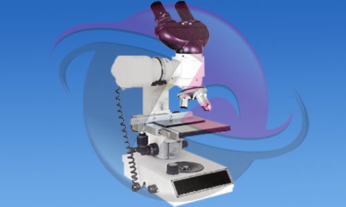 Metalurgical Microscope