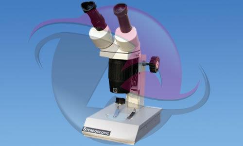 Revolving Stereo Microscope