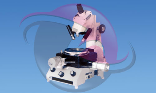 Tool Maker Microscope