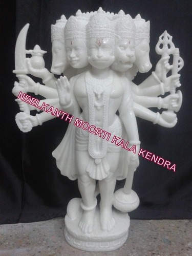 panchmukhi hanuman statue manufacture