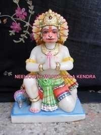 das hanuman statue