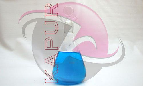 Iodine Flasks