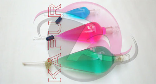 Separating Funnels