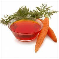 Carrot Seed Oil