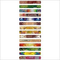 Incense Stick Hexagon Pack