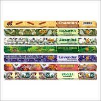 Incense Sticks Square Pack