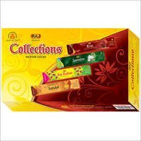 Collections Incense Sticks