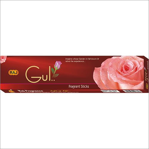 Gul Premium Fragrance Sticks