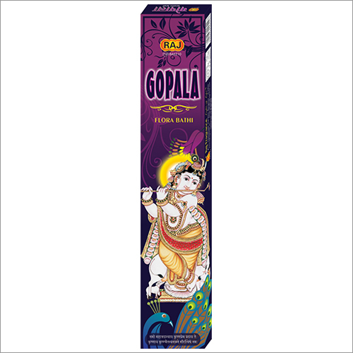 Gopala Incense Sticks
