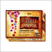 Guru Vandana Incense Sticks