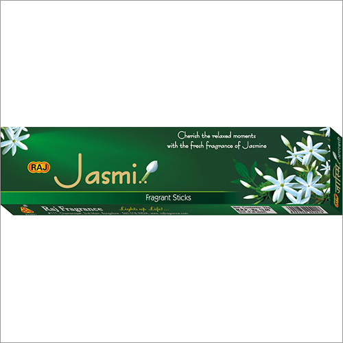 Jasmini Premium Incense Sticks