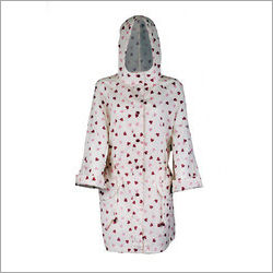 Ladies Raincoat