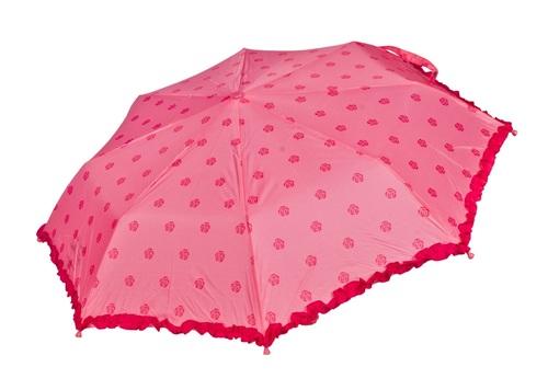 Frill Umbrella