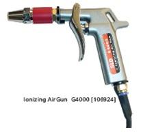 Ionized Air Gun