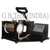 Single Mug Heat Press Machine