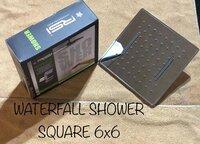 Sandwich Shower 6x6 Square