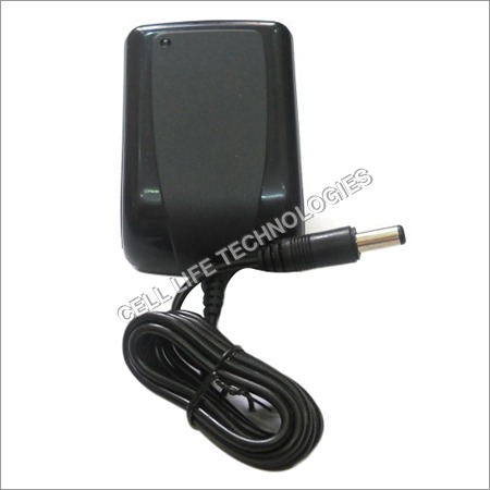 12 Volt AC Adapter