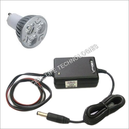 LED Light Adapter