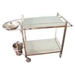 Dressing Trolley 18'' X 30